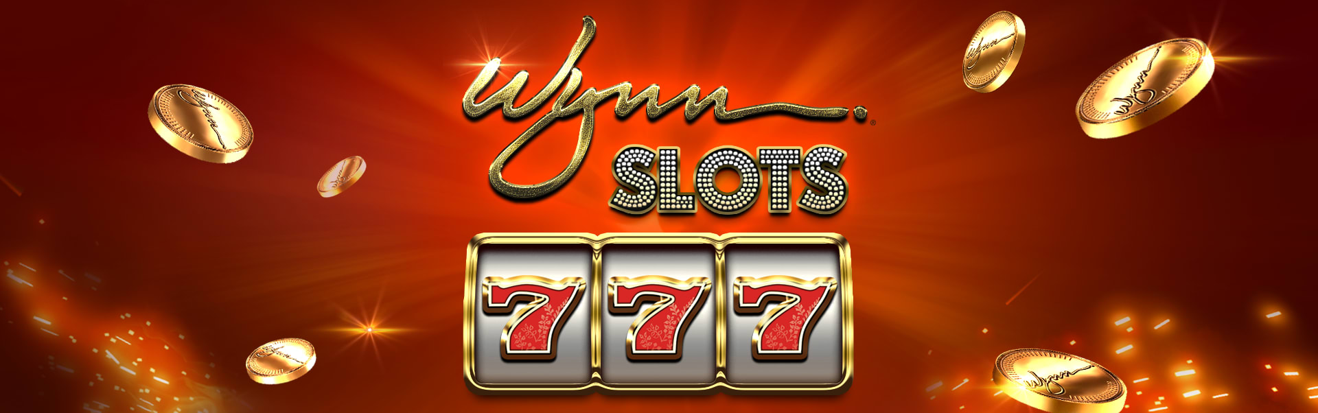 Wynn Slots Mobile App | Las Vegas and Encore Resort