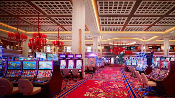 Boston's Premier Casino | Encore Boston Harbor