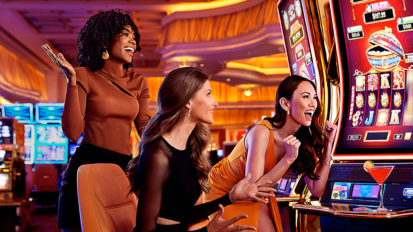 Wynn Las Vegas Slots Group