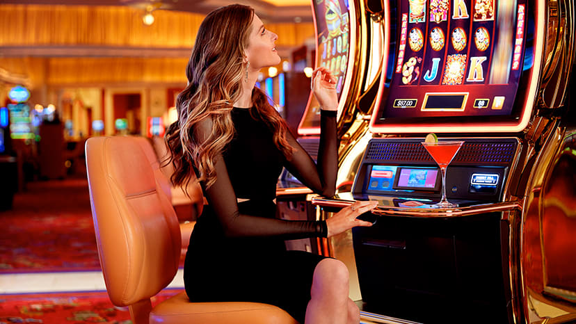 Wynn Las Vegas Slots Single
