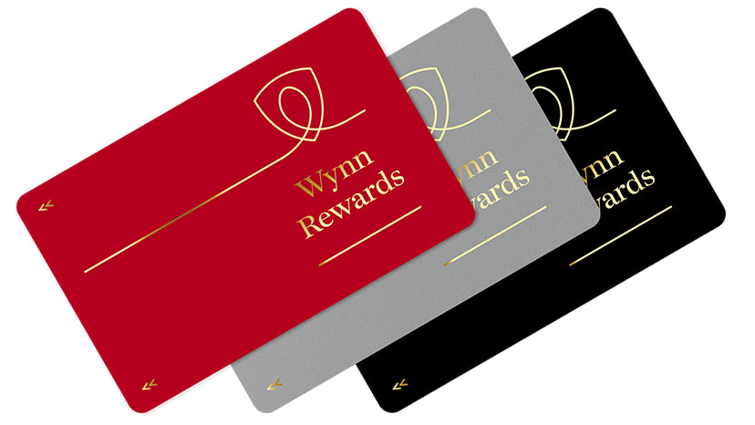 Wynn Rewards at Wynn Las Vegas and Encore